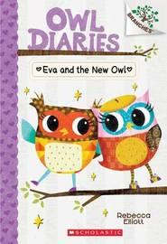 Eva and the New Owl by Rebecca Elliott