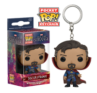 Marvel: Doctor Strange (Movie) - Pocket Pop! Keychain