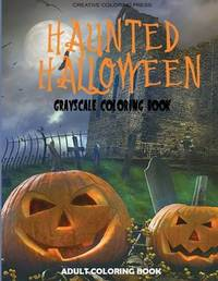Haunted Halloween by Creative Coloring