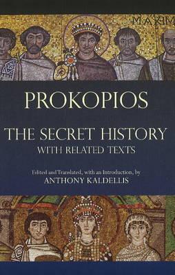 The Secret History by Prokopios
