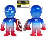 Marvel Hikari: Captain America - Star-Spangled Figure (SDCC 2016)
