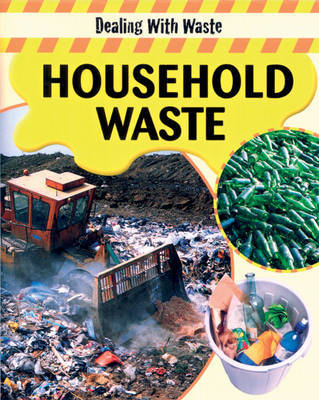Household Waste by Sally Morgan