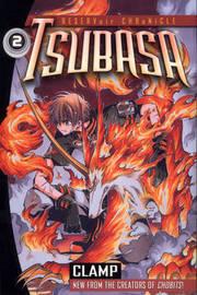 """Tsubasa: v. 2 by """"Clamp"""" image"""
