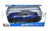 Maisto Special Edition: 1:24 Die-cast Vehicle - 2015 Ford Mustang GT