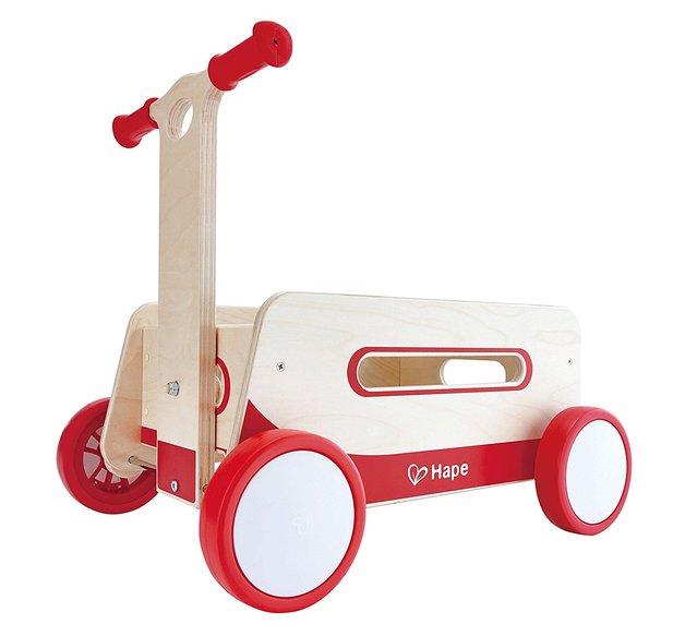 Hape: Wonder Wagon