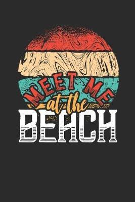 Meet Me At The Beach by Beach Publishing