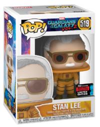 Marvel: Stan Lee (Astronaut) - Pop! Vinyl Figure