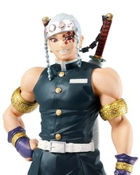 Demon Slayer: Tengen Uzui - PVC Figure