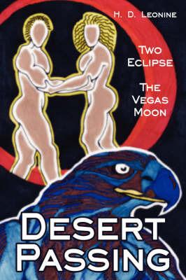 Desert Passing by H.D. Leonine image