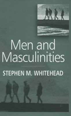 Men and Masculinities by Stephen Whitehead image