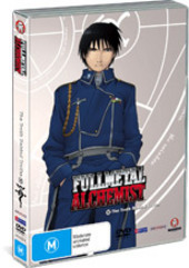 Fullmetal Alchemist Vol 12 - The Truth Behind Truths on DVD