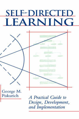 Self-Directed Learning by George M Piskurich