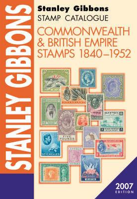 Commonwealth and British Empire 1840-1952