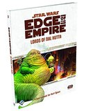 Star Wars Edge of the Empire: Lord of Nal Hutta Sourcebook