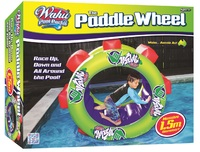 Wahu: Pool Party - Paddle Wheel image