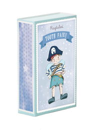 Ragtales: Tooth Fairy - Pirate