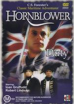 Hornblower - Volume 8: Duty on DVD