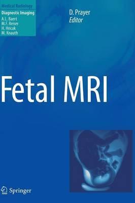 Fetal MRI