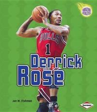 Derek Rose by Jon Fishman