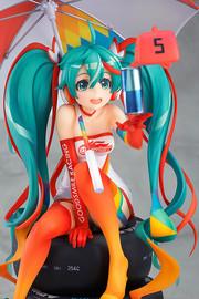 Vocaloid: 1/8 Racing Miku (2016 Ver.) - PVC Figure