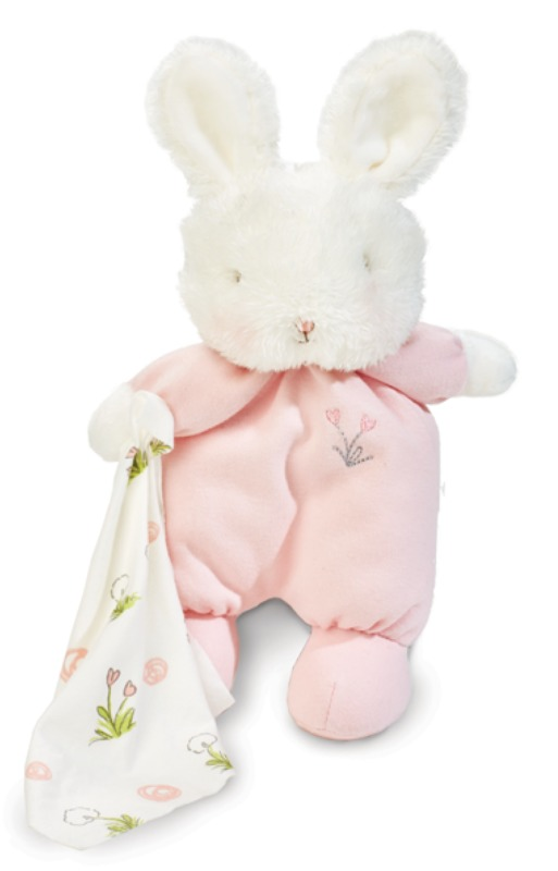 Bunnies By The Bay: Blossom Jammies Plush