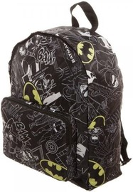 Batman Packable Backpack