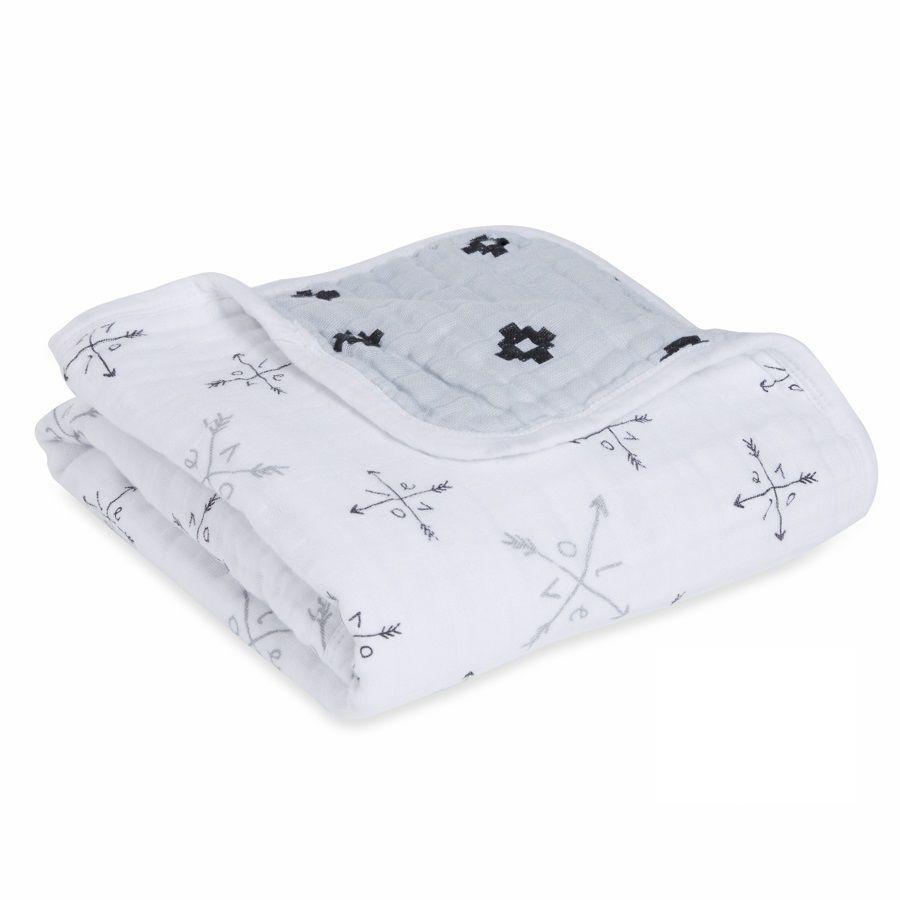 Aden+ Anais: Classic Stroller Blankets - Lovestruck image