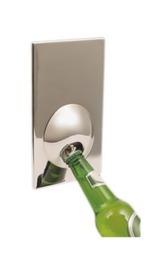 Magnetic Bottle Opener image
