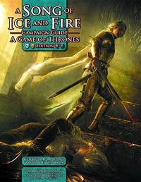 A Song of Ice and Fire RPG: Campaign Guide - Game of Thrones Edition image