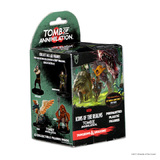 Dungeons & Dragons Icons of the Realms: Tomb of Annihilation Booster Pack