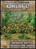 Konflikt '47 Japanese Battle Exoskeleton Squad