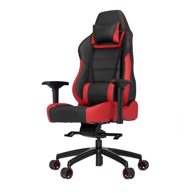 Vertagear Racing Series S-Line PL6000 Gaming Chair - Black/Red for