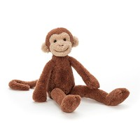 Jellycat: Pitterpat Monkey - Medium