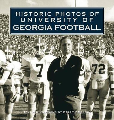 Historic Photos of University of Georgia Football image