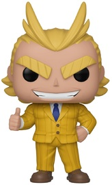 My Hero Academia: All Might (Teacher) - Pop! Vinyl Figure