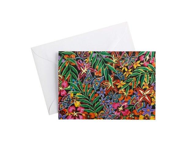 Maxwell & Williams: Greg Irvine Greeting Card - Sumatra