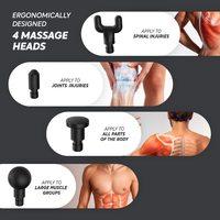 Ape Basics Deep Tissue Muscle Massage Gun