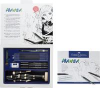 Faber-Castell: Manga Starter Set