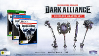 Dungeons & Dragons: Dark Alliance Day One Edition for PS4