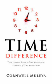 Time Difference by Cornwell Muleya image