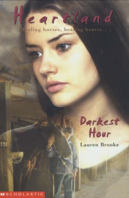 Darkest Hour by Lauren Brooke