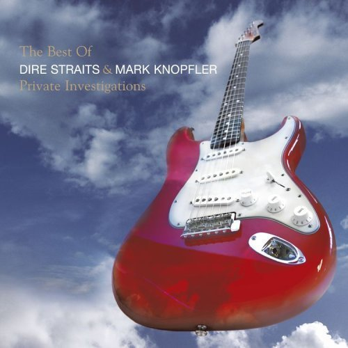 Private Investigations (2CD) by Knopfler