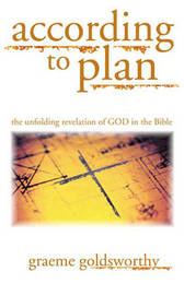 According to Plan by Graeme Goldsworthy image