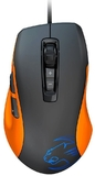 ROCCAT Kone Pure Gaming Mouse (Inferno Orange) for