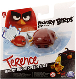 Angry Birds: Rollers - Terence