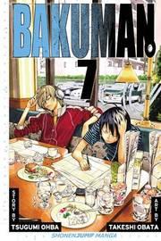Bakuman., Vol. 7 by Tsugumi Ohba