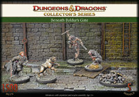 Dungeons & Dragons: Beneath Baldur's Gate