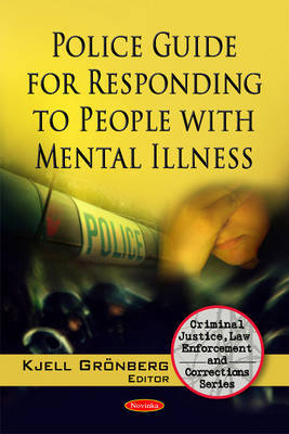 Police Guide for Responding to People with Mental Illness image