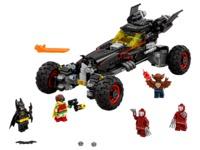 LEGO Batman Movie: The Batmobile (70905) image