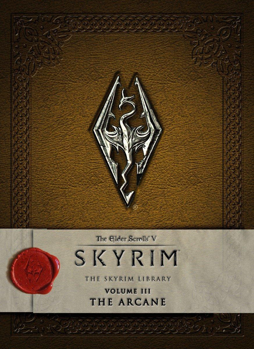 The Elder Scrolls V - The Skyrim Library by Bethesda Softworks image